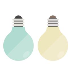 LED電球明るさ比較②|100W形と60W形の違いを比較!